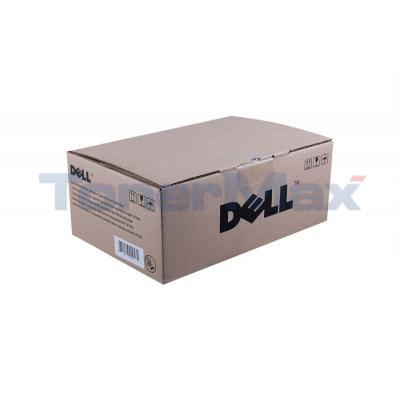 DELL 1815DN TONER CARTRIDGE BLACK 3K